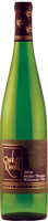 Muller Thurgau<br>Oregon<br>2014