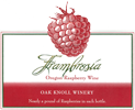 Frambrosia<br>Oregon Raspberry<br>Wine