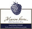 Marion Berree<br> Oregon<br> Marionberry Wine