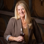lori evern, oak knoll winery