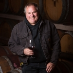 jeff herinckx, oak knoll winery
