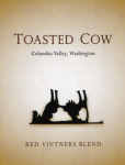 Toasted Cow Red Vintners Blend – Columbia Valley