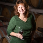 kim kolb, oak knoll winery
